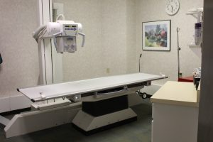 Diagnostic Xray Equipment